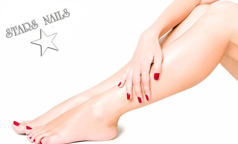 Manicure Pedicure Σεπόλια