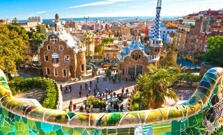 Βαρκελώνη από Αθήνα, από 8 Ιανουαρίου έως 31 Μαρτίου!!