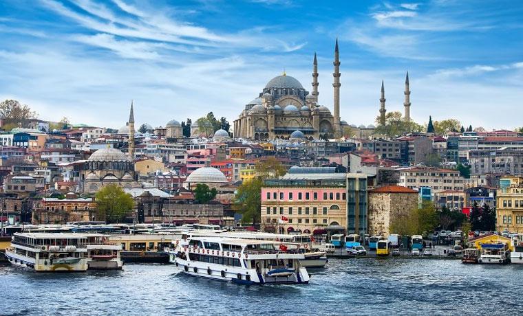 Κωνσταντινούπολη από Αθήνα έως τέλος Μαρτίου 2019!!