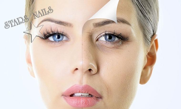 Μεσοθεραπεία Ματιών και Προσώπου, για βαθιά Ενυδάτωση και Αντιγήρανση