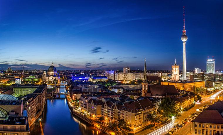 Πάμε Βερολίνο με την καλύτερη τιμή!! Από 170€ το άτομο, για 4 ημέρες / 3 διανυκτερεύσεις στο Βερολίνο από το αεροδρόμιο της Αθήνας ή της Θεσσαλονίκης