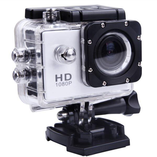 Υποβρύχια Κάμερα 12MP Full HD 1080P 2.0 Inch