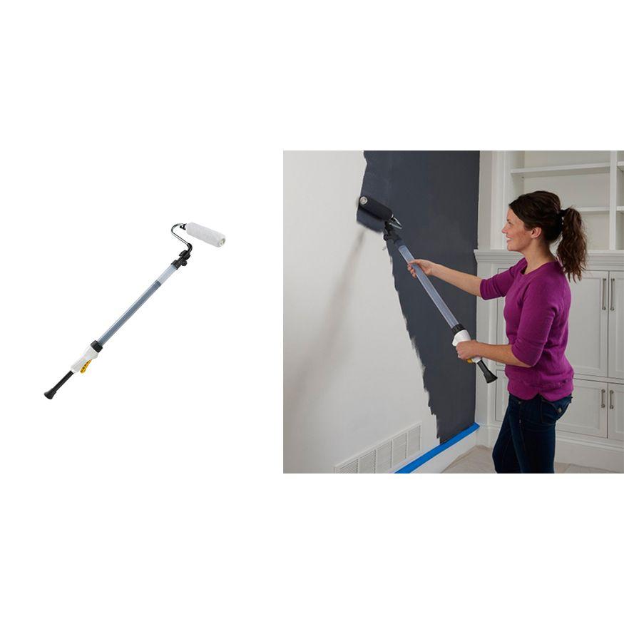 Σύστημα Βαφής με Κοντάρι-Paint Roller