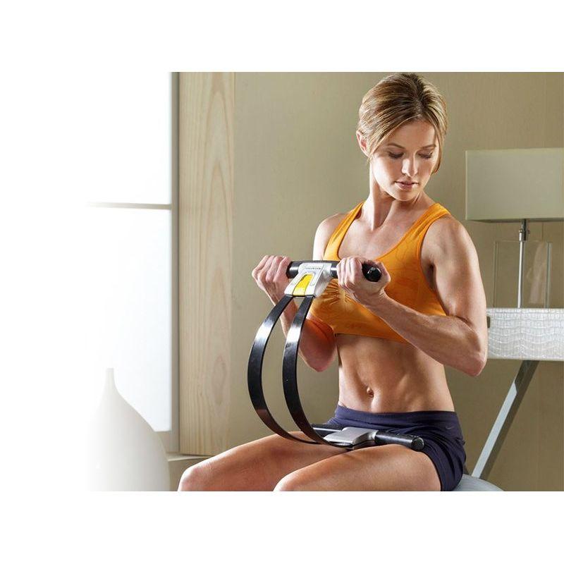 Σύστημα Εκγύμνασης Κοιλιακών - ABS Advanced Body System