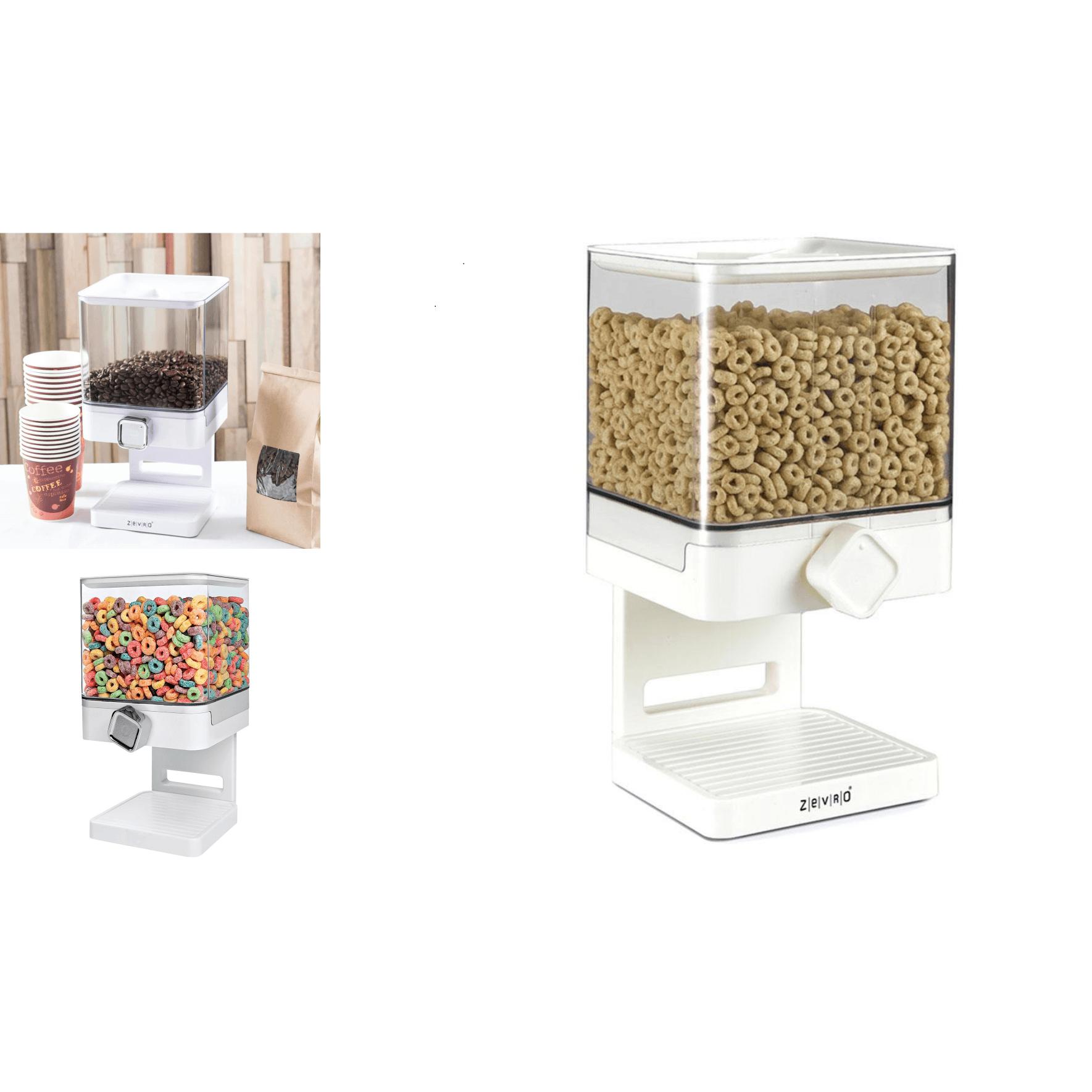 Διανεμητής Δημητριακών & Ξηρών Καρπών