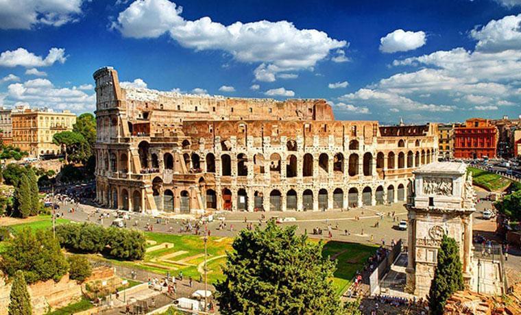 Ταξίδι στη Ρώμη με την καλύτερη τιμή