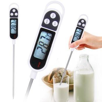 Ψηφιακό Θερμόμετρο Φαγητού για μέτρηση από 50-300 C