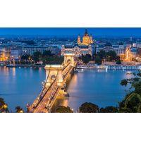 Βουδαπέστη από Αθήνα ή Θεσσαλονίκη από 1 Νοεμβρίου έως 31 Ιανουαρίου