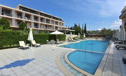 Apollon Hotel 3* Τολό