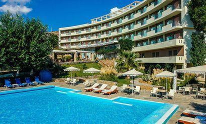 Marmari Bay Hotel 3*