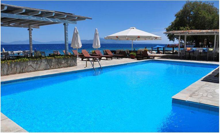 Ramanda Loutraki Poseidon Resort  5* στο Λουτράκι  Κορινθίας