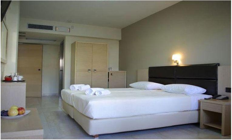 Principal New Leisure Hotel Katerini 3* στην Παραλία της Κατερίνης