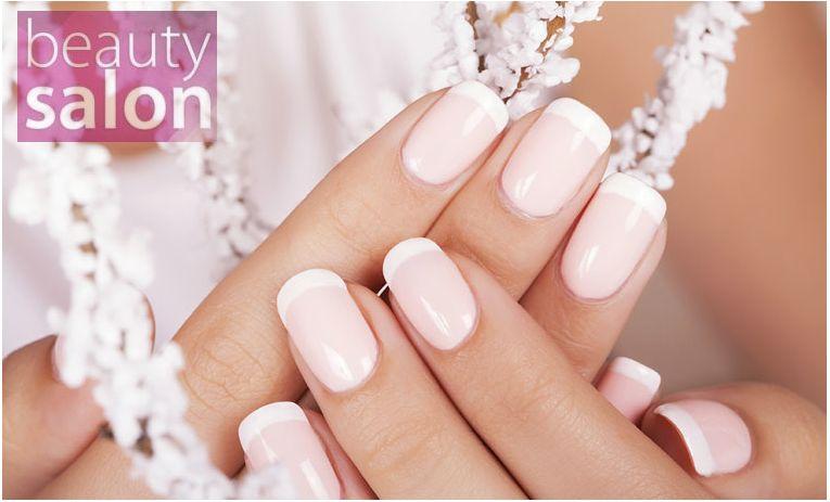 Ημιμόνιμα Manicure