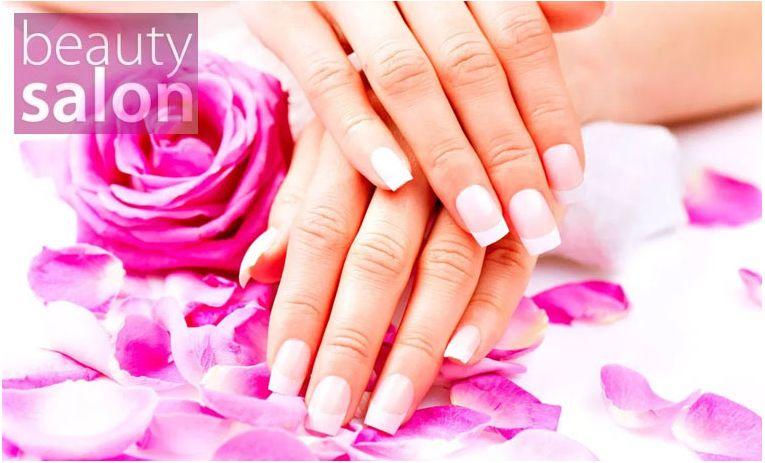 Ημιμόνιμο ή Spa Manicure