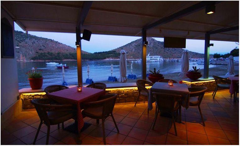 Minoa Hotel 3* Τολό