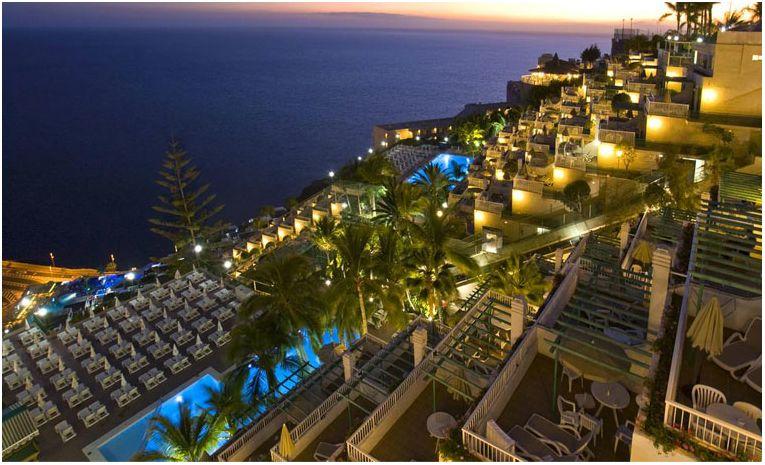 Altamar Hotel 3*